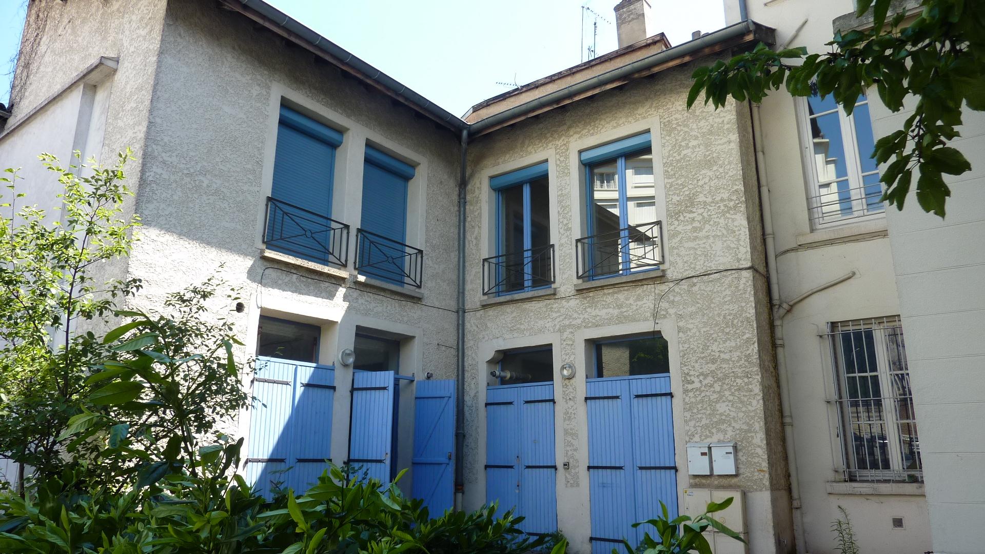maison de ville  4 chambres