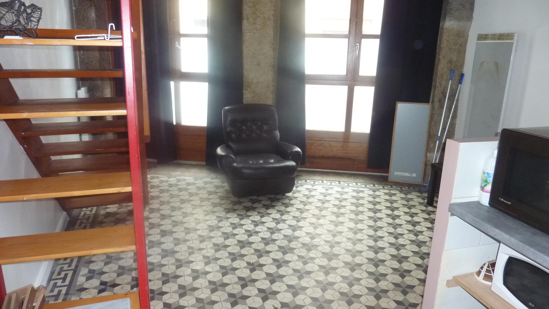 appartement 1 piéce