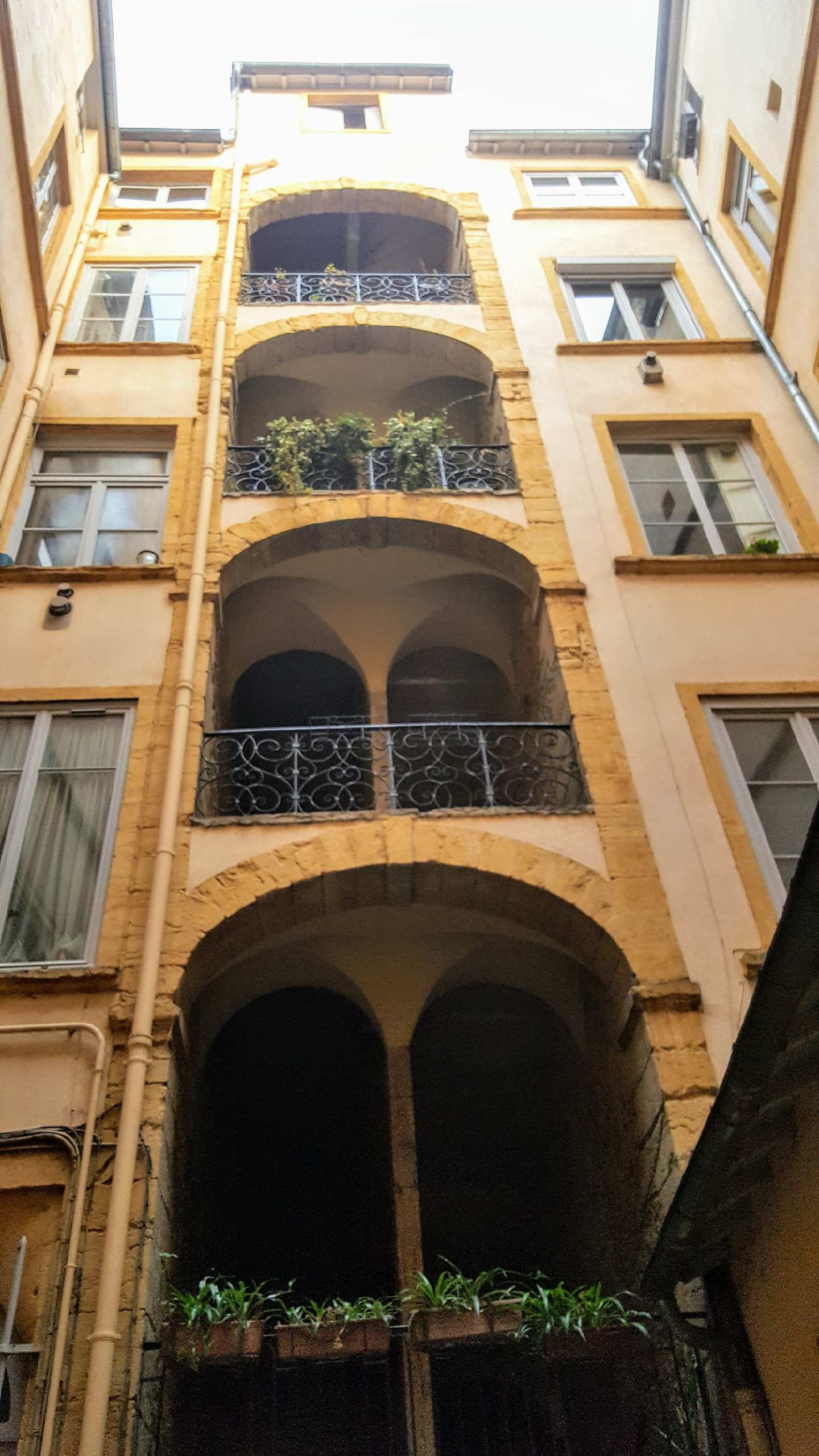 appartement 3 piéces