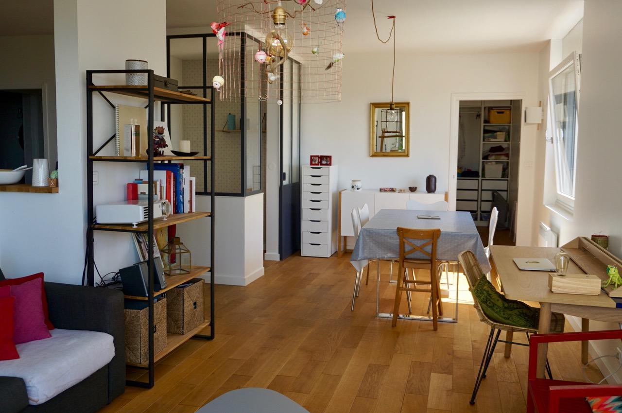 appartement 4 piéces