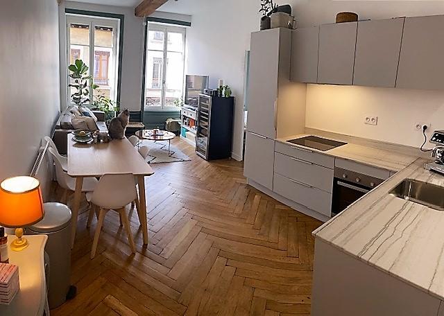 appartement 3piéces